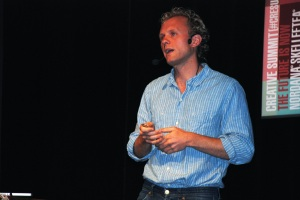 Jonathan Harris, foto; Almkvist
