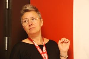 Ann-Sofie utbildningsledare