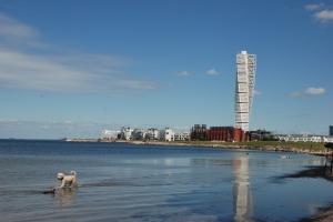 Vackra Malmö in reality
