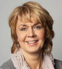 Marita Ljung, Statssekreterare hos Annie Löf
