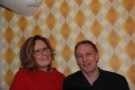 Gunnel och Janne på Plan 7