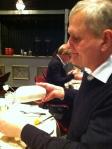 """""""Mjölkbonde"""" på Lantbrukarnas konferens"""