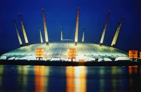 The Dome, London 2000