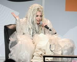 Lady Gaga i Austin
