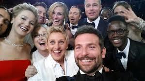 Selfie a ´la Grande